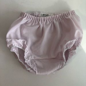 Accessories - Toddler Bloomer/Diaper Cover
